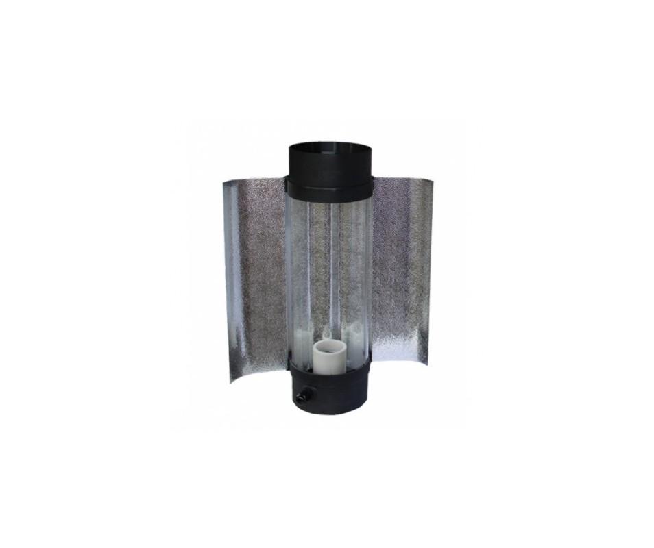 PK Cool-Tube 150 mm L- 480 mm mit Außenreflektor