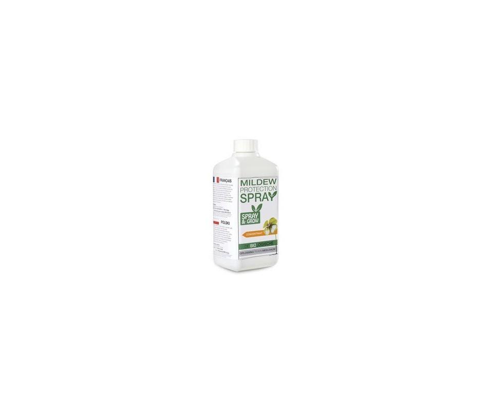 Spray & Grow Mildew Protection Spray 500ml