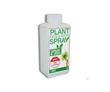 Spray & Grow Bio Regulator 0.1 l