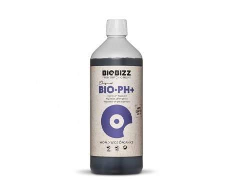 Biobizz pH Plus
