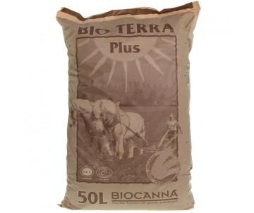 Canna Bio Terra Plus 50 L