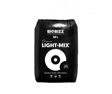 Biobizz LIGHT-MIX 50 L