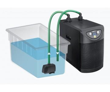 growCOOL Nutrient Wasserkühler inkl. passender Pumpe