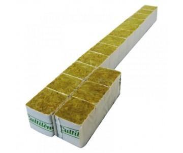 Cultilene Steinwoll-Miniblock 15er Tray