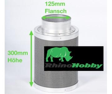 Rhino Hobby Filter 360 m³/h ø125mm