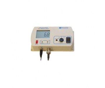 Milwaukee pH Monitor MC110