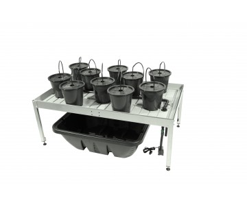 Aero Grow Dansk Table M