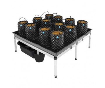 growSYSTEM Air-Pot 1.0