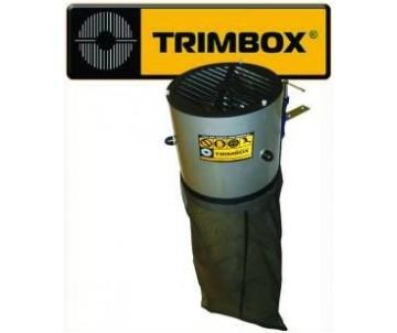 Erntemaschine Trimbox