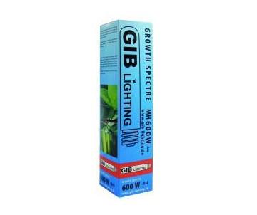 GIB Lighting Growth Spectre MH 600 W