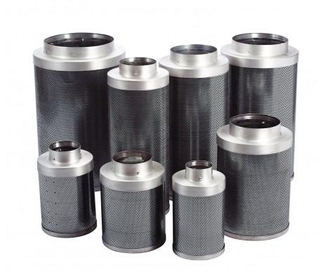 Rhino Filter 2700 m³/h ø315mm