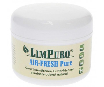 Limpuro Air Fresh Orange, 200g Dose für 25 m²