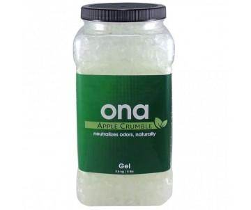 ONA Gel, Apple Crumble, 3,65 l Dose für 166 m²