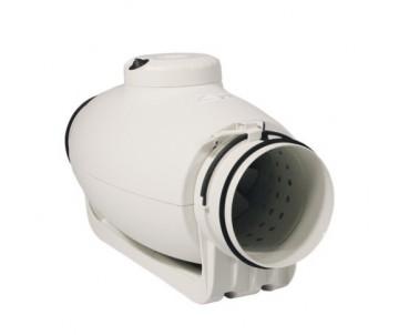 S&P TD-350/125 Silent, 380 / 280 m³/h