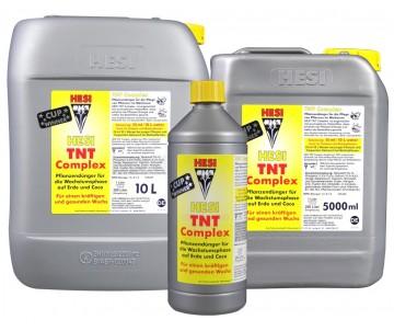 HESI TNT-Complex