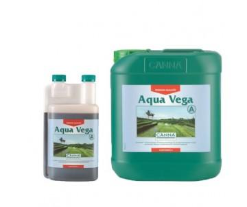 CANNA Aqua Vega A+B
