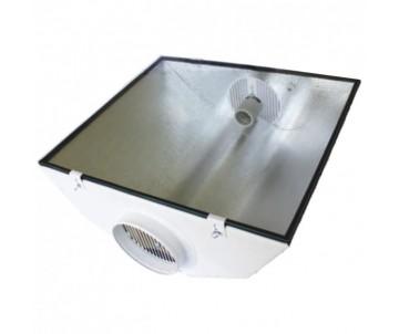 SPUDNIK Air Cooled Reflektor 125 mm