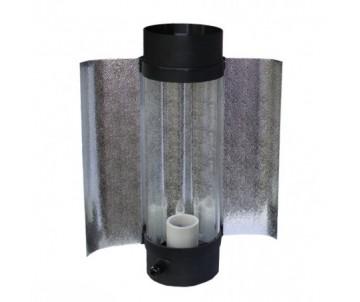 PK Cool-Tube 125 mm L- 480 mm mit Außenreflektor