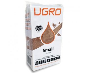 UGro Small Kokos Ziegel 11L