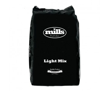 Mills Light Mix 50l