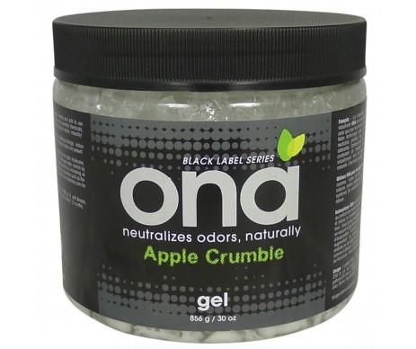 ONA Gel, Apple Crumble, 0,5 l Dose für 25 m²