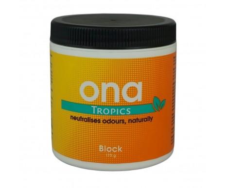 ONA Block, Tropics, 170 g Dose für 15 m²
