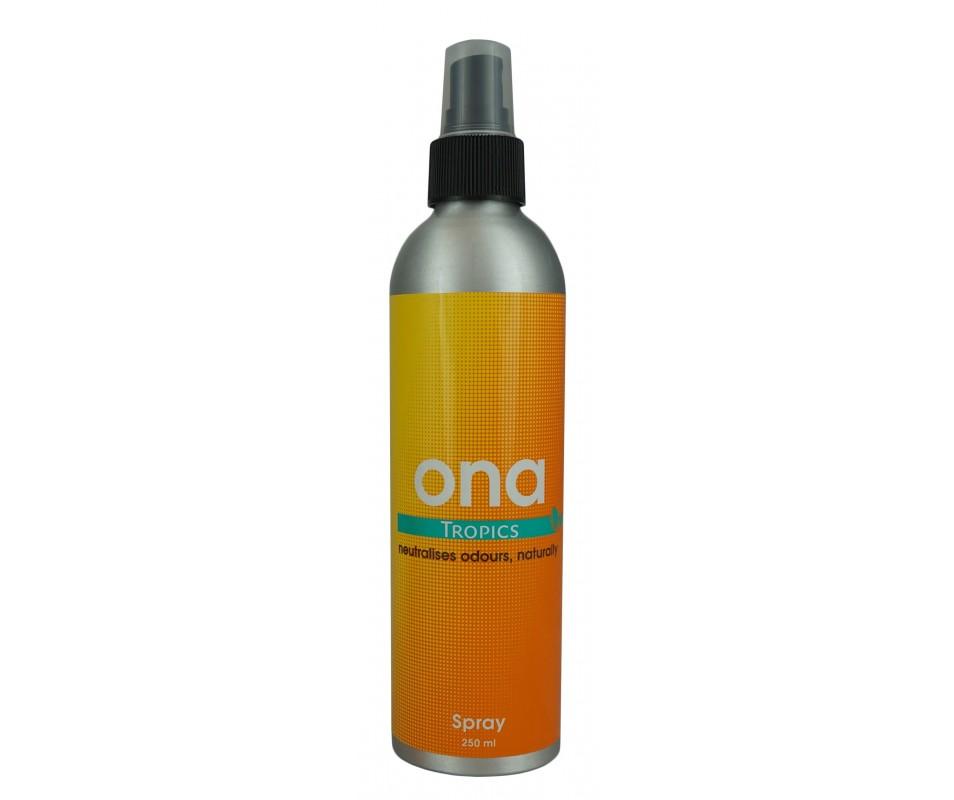 ONA Spray, Tropics, 0,25 l Flasche