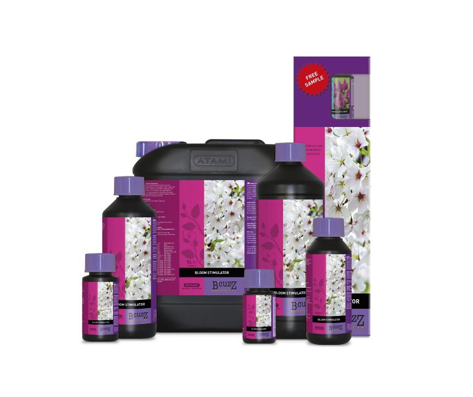 Atami B'cuzz Bloom Stimulator 1 L