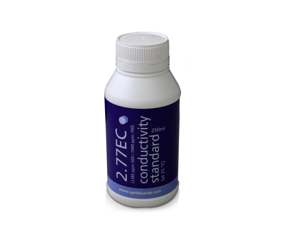 bluelab EC-Eichlösung EC 2,77 - 250 ml