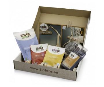 BioTabs Starter-Box