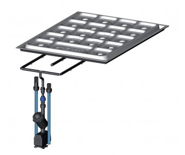 growDECK Aeroponic DUMA Erweiterungs-Set