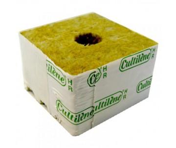 Cultilene Kulturblock 100x100x65 kleines Loch