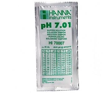 Hanna pH Eichlösung 7.01...
