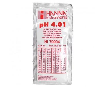 Hanna pH Eichlösung 4.01...