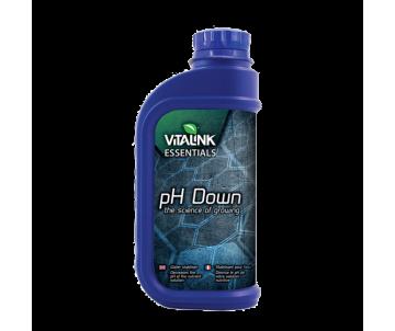 VitaLink pH-  81%...