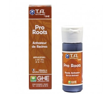 T.A Pro Roots (BioRoots)