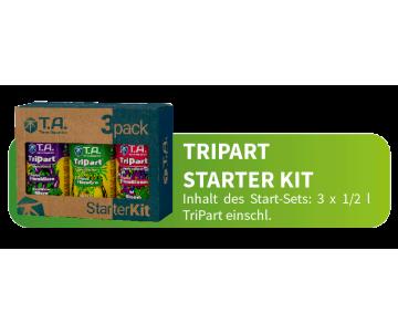 T.A Starter-Set Weiches Wasser