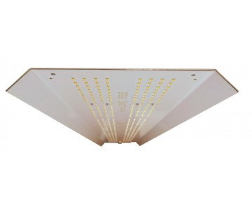 hortiONE LED 368 V2 - 130W