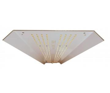hortiONE LED 368 - 130W