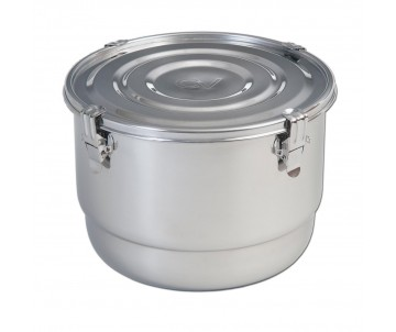 CVault Edelstahlcontainer 8...