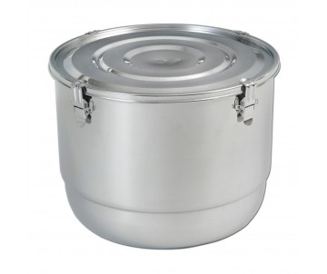 CVault Edelstahlcontainer...