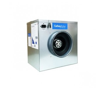 CarbonActive EC Silent Box...