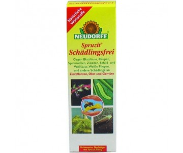 Spruzit Schädlingsfrei, 100 ml