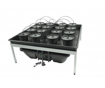 Aero Grow Garland Table L