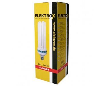 Energiesparlampe Elektrox 200W, 2700 K