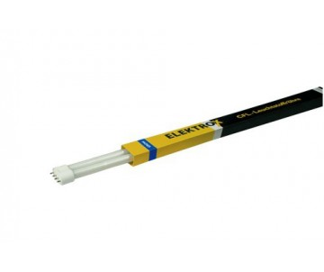 Elektrox CFL Leuchtstoffröhre, 55 W, 6400 K  Wachstum