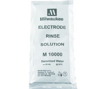 Milwaukee Reinigungslösung für Elektroden