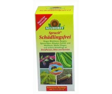 Spruzit Schädlingsfrei, 50 ml
