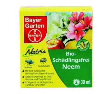 Bio Schädlingsfrei Neem 30 ml