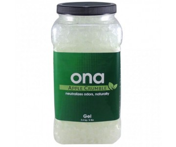 ONA Gel, Apple Crumble, 3,65 l Dose für 166 m²